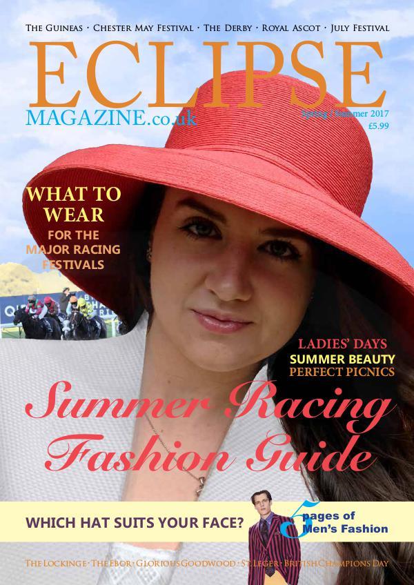 Summer Racing Fashion Guide 2017 SummerRacingFashionGuide2017PDFDOWNLOAD