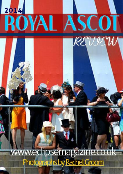 2014 Royal Ascot Review June 2014