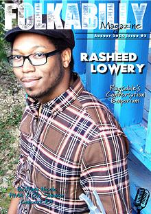 Folkabilly Magazine