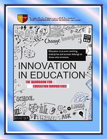 Innovation Handbook for CHS