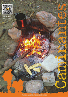 Revista Caminantes