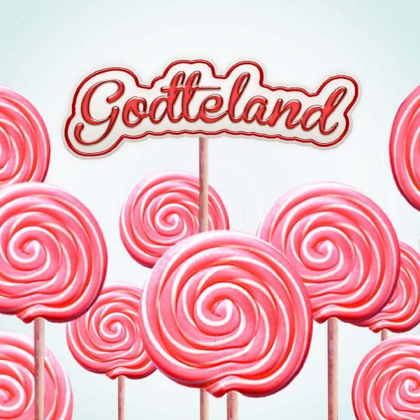Godteland Sørlandssenteret AS 2014