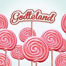 Godteland Sørlandssenteret AS