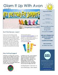 June Avon Newsletter.pdf