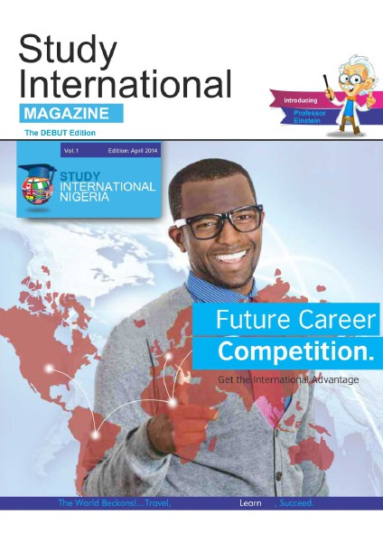 Study International Volume 1