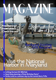 C Living Magazine