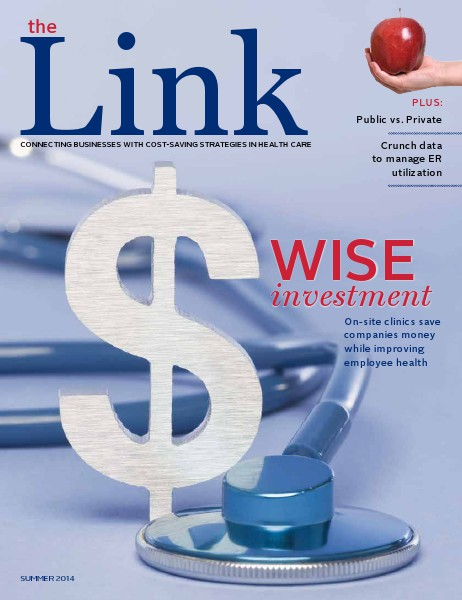 The Link Jun. 2014