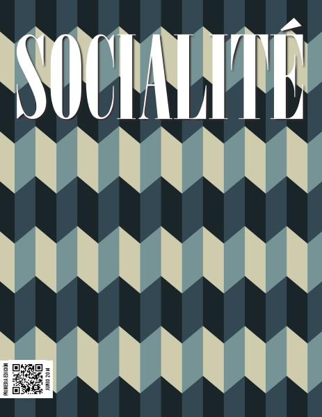 Socialité - Primera Edición JULIO 2014