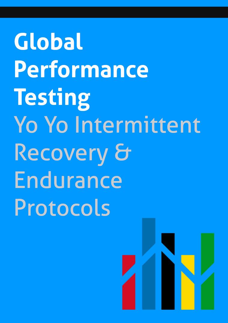Global Performance Testing - Protocols Yo Yo Test IR and IE