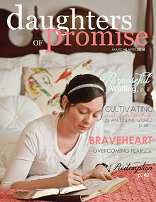 Daughters of Promise