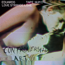 Controversial Art - Digital Booklet