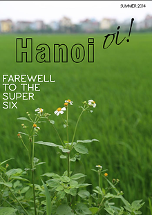 Hanoi Oi