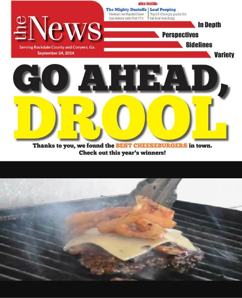 The Rockdale News Rockdale News Digital Edition September 24, 2014