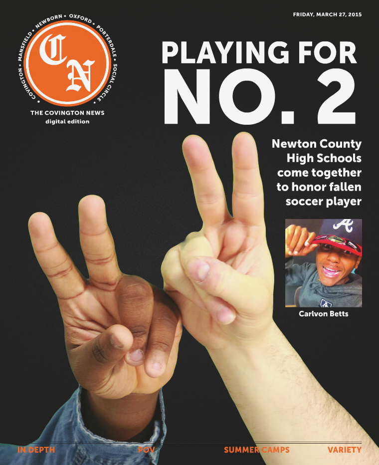Digital Edition March 27, 2015