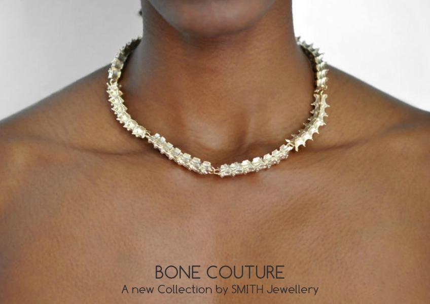 Catalogue's 2014 Bone Couture