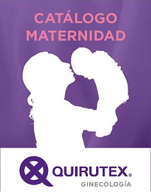 Catalogos Quirutex