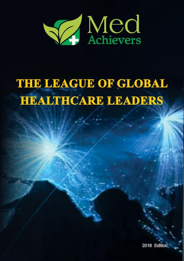 MedAchievers Ivy League Volume 1
