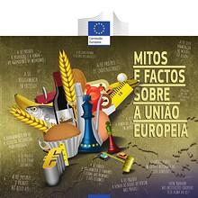 Mitos e Factos sobre a União Europeia