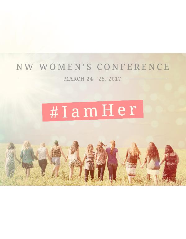 2017 NW Women's Conference 1