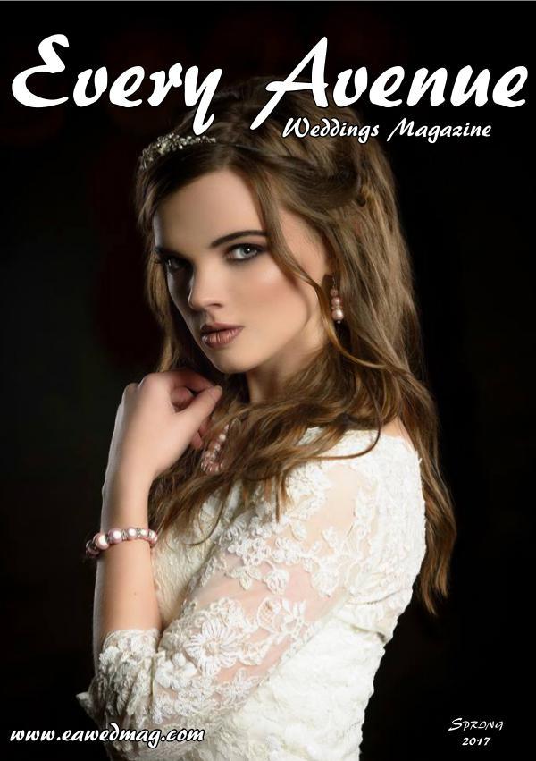 Every Avenue Weddings Magazine Issue 13 13