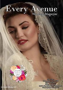 Every Avenue Weddings Magazine Issue 14