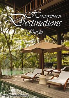 Honeymoon Destination Guide
