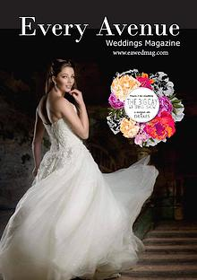 Every Avenue Weddings Magazine