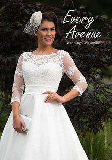 Every Avenue Weddings Magazine Issue 16