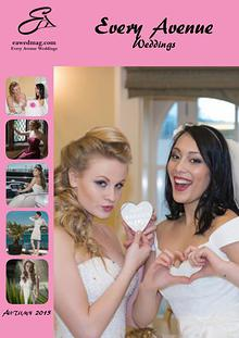 Every Avenue Weddings Magazine- Issue8