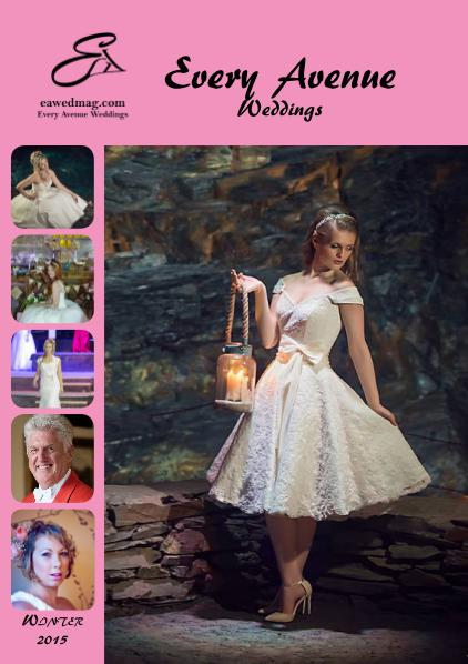 Every Avenue Weddings Magazine- Issue8 Issue 9