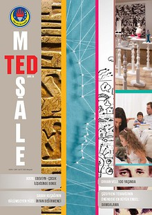 TED Meşale Dergisi