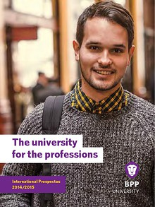 BPP University - International Prospectus