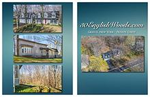 30 English Woods Drive ~ Rome Celli