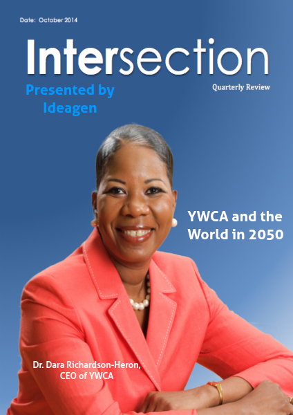 Intersection Ideagen Fall 2014 Quarterly Review Fall 2014
