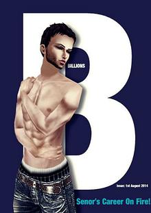 Billions Magazine