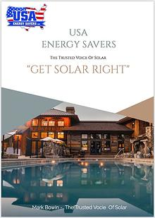 USA Energy Savers