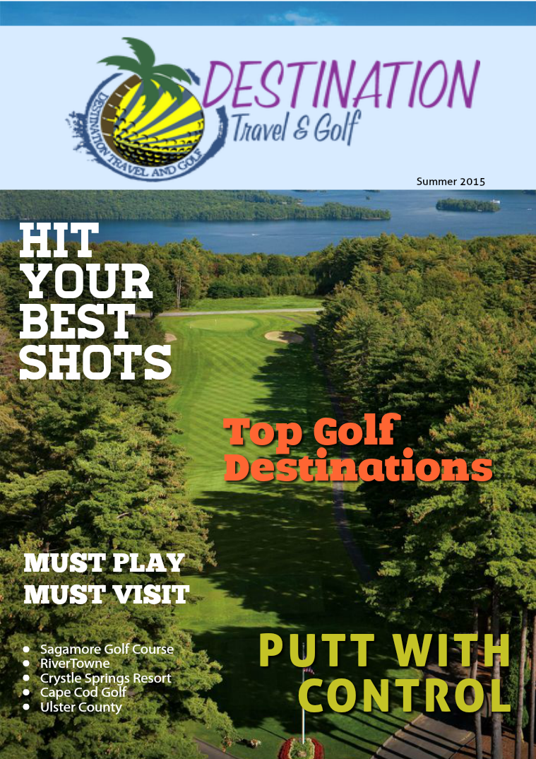 DTG Golf July 2015
