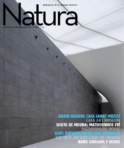 Natura November - December 2010