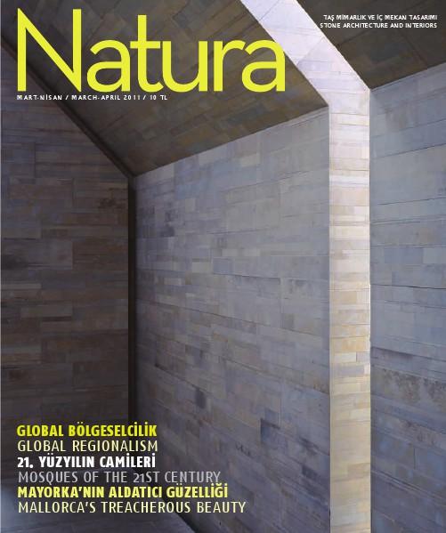 Natura March - April 2011