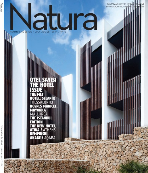 Natura July - August 2011