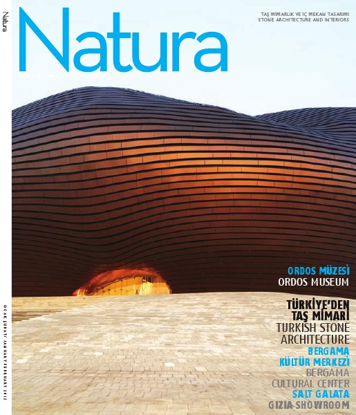 Natura January - February 2012