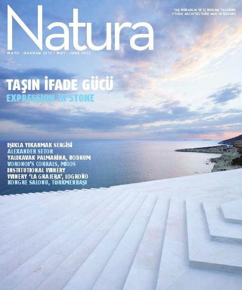 Natura May - June 2013