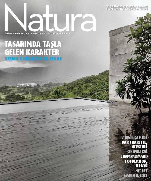 Natura November - December 2013