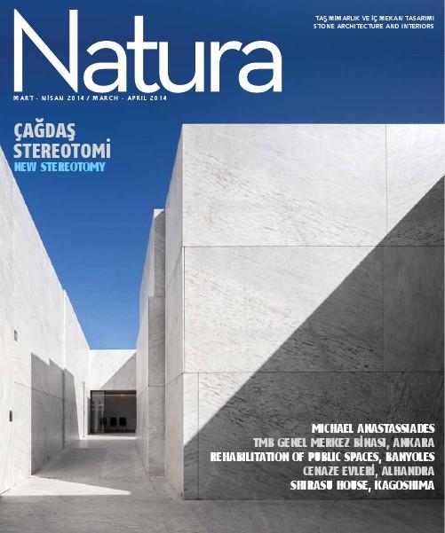 Natura March - April 2014
