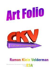 Art Folio CKV