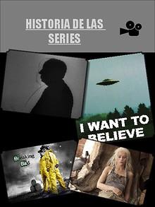 Historia series Vol 1