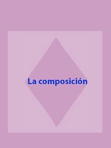 La Composición