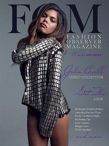 Fashion Observer Magazine