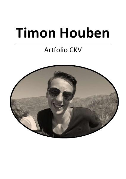 Timon Houben 2014