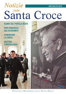 Notizie dalla Santa Croce - giugno 2014